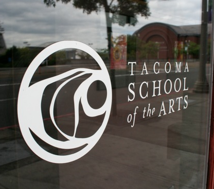 Brave Art for Youth at Tacoma School of the Arts