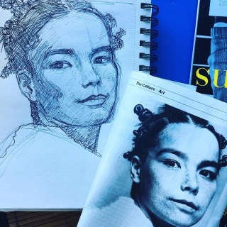 Drawing and Painting the Portrait